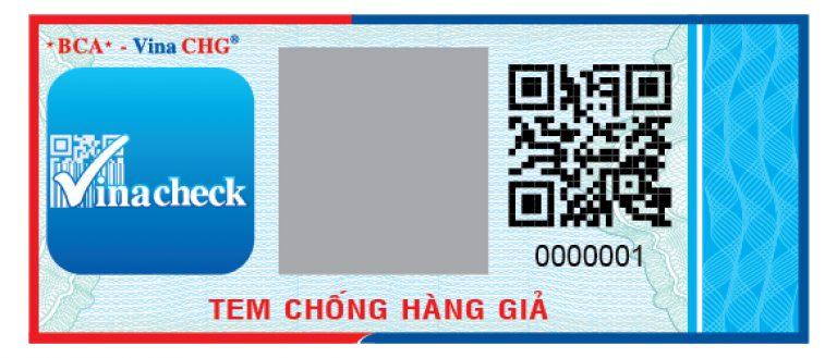 tem truy xuất nguồn gốc