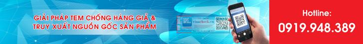 tem chống giả, tem chống hàng giả, tem truy xuất, tem truy xuất nguồn gốc, tem truy xuất nguồn gốc sản phẩm
