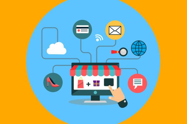 Doanh nghiệp dễ dàng quản lý hàng hóa nhờ công nghệ 4.0