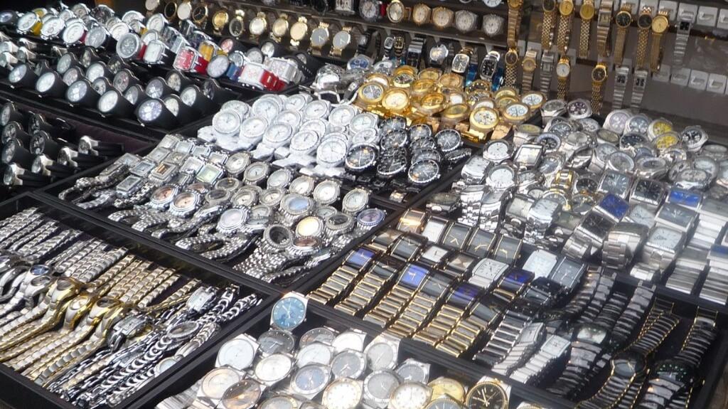 đồng hồ giả, đồng hồ fake, đồng hồ nhái,