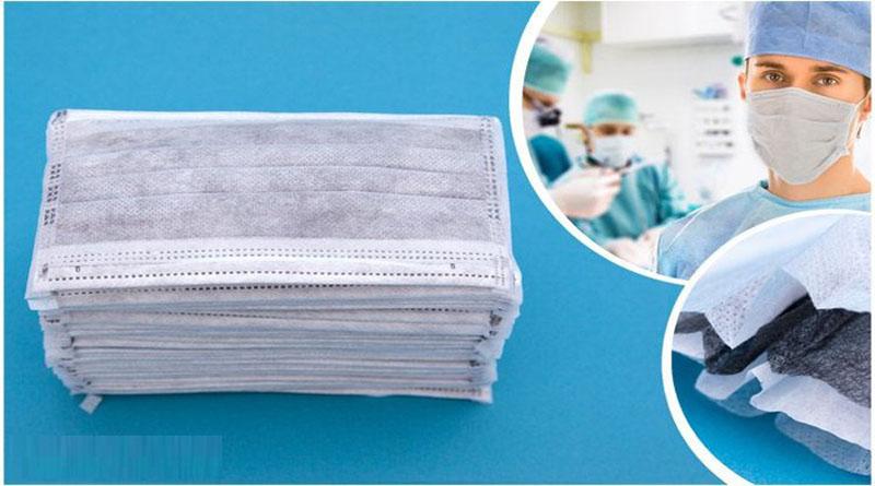 Ngăn chặn khẩu trang y tế giả, kém chất lượng là cấp bách? 1