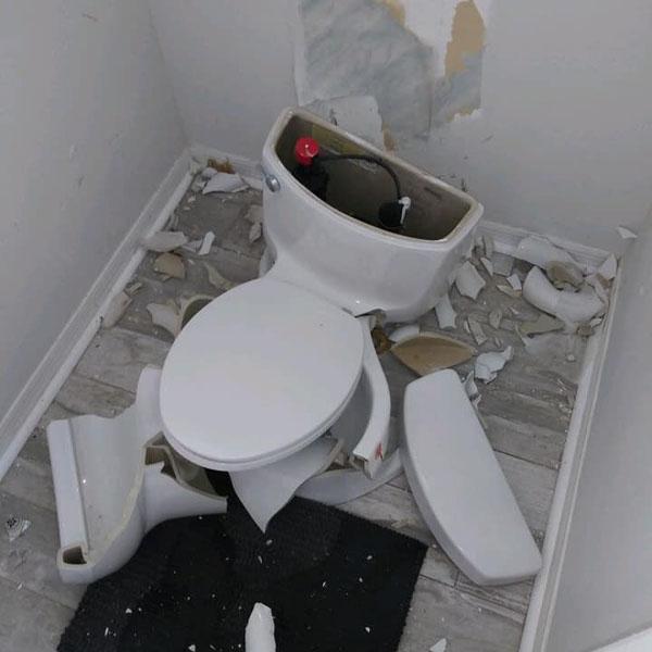Giải pháp ngăn chặn thiết bị vệ sinh kém chất lượng. 2