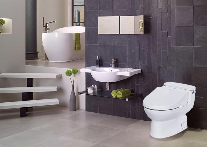 Giải pháp ngăn chặn thiết bị vệ sinh kém chất lượng. 1