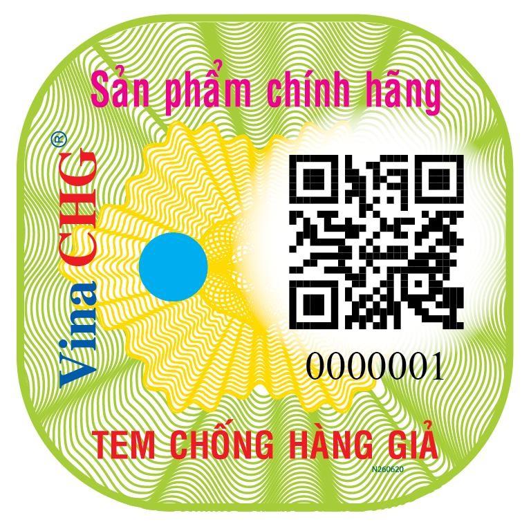 Vina CHG ra mắt công nghệ chống giả 5S, tăng cường bảo mật cho tem chống giả 2