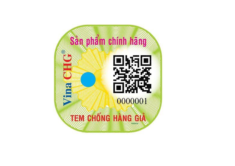 In tem chống hàng giả tại Hà Nội: Ở đâu uy tín 2