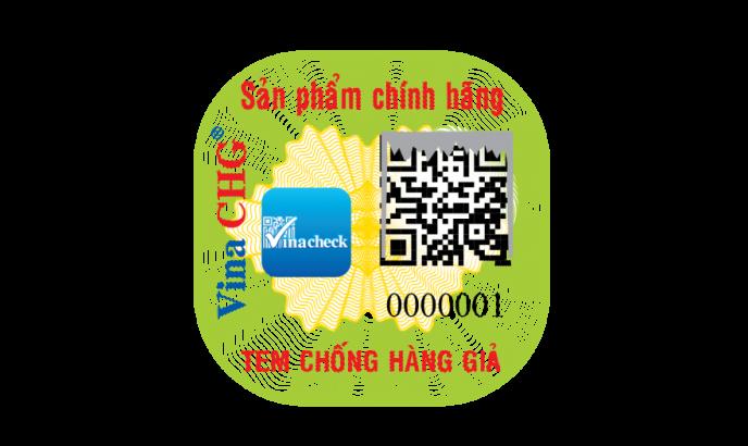 Quy trình đăng kí in tem truy xuất nguồn gốc