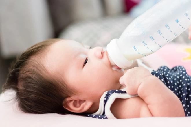 Sữa bột nên dán loại tem chống giả nào, tem chống hàng giả sữa bột