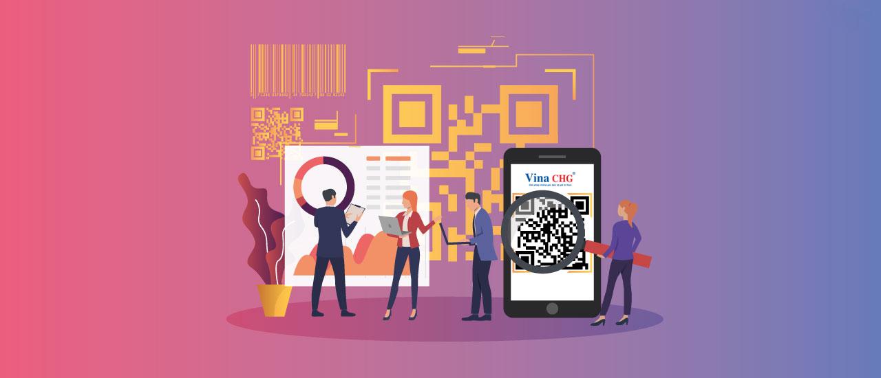 7 Lợi ích của mã QR Code với doanh nghiệp