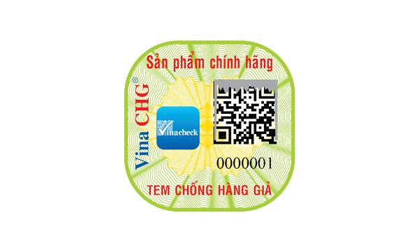tem truy xuất nguồn gốc, tem truy xuất, tem qr code