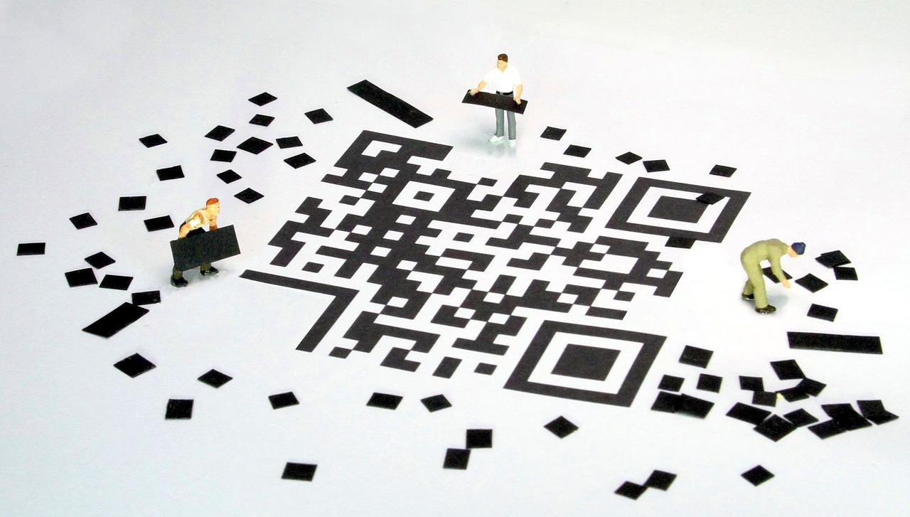 Mã Qr Code tĩnh là gì?
