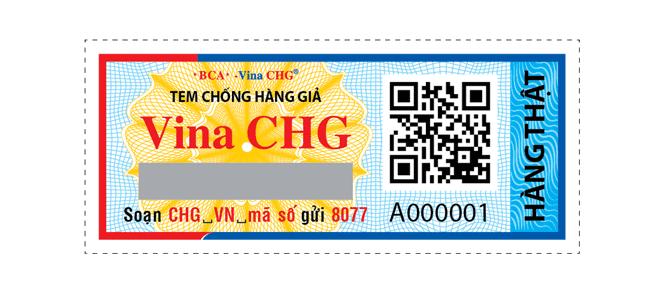 tem chống giả bao cao su, tem chống giả, tem SMS, tem truy xuất