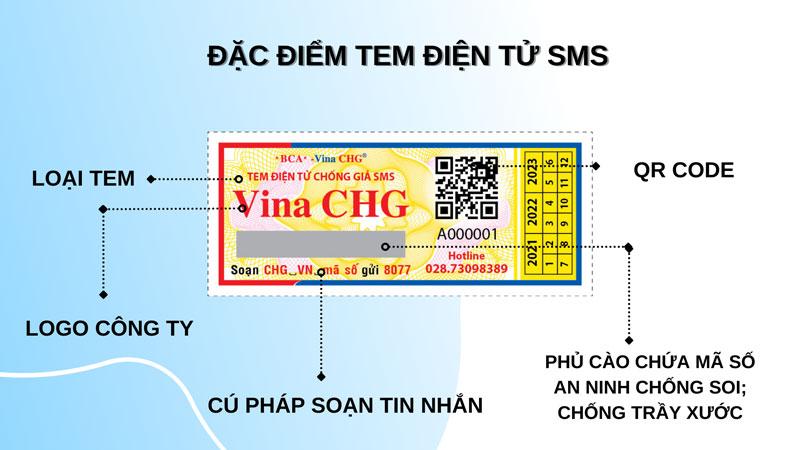 Tem điện tử là gì, lợi ích tem điện tử SMS