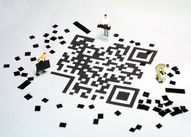 Vina CHG cấp mã QR code cho sản phẩm qua phần mềm Vinacheck +